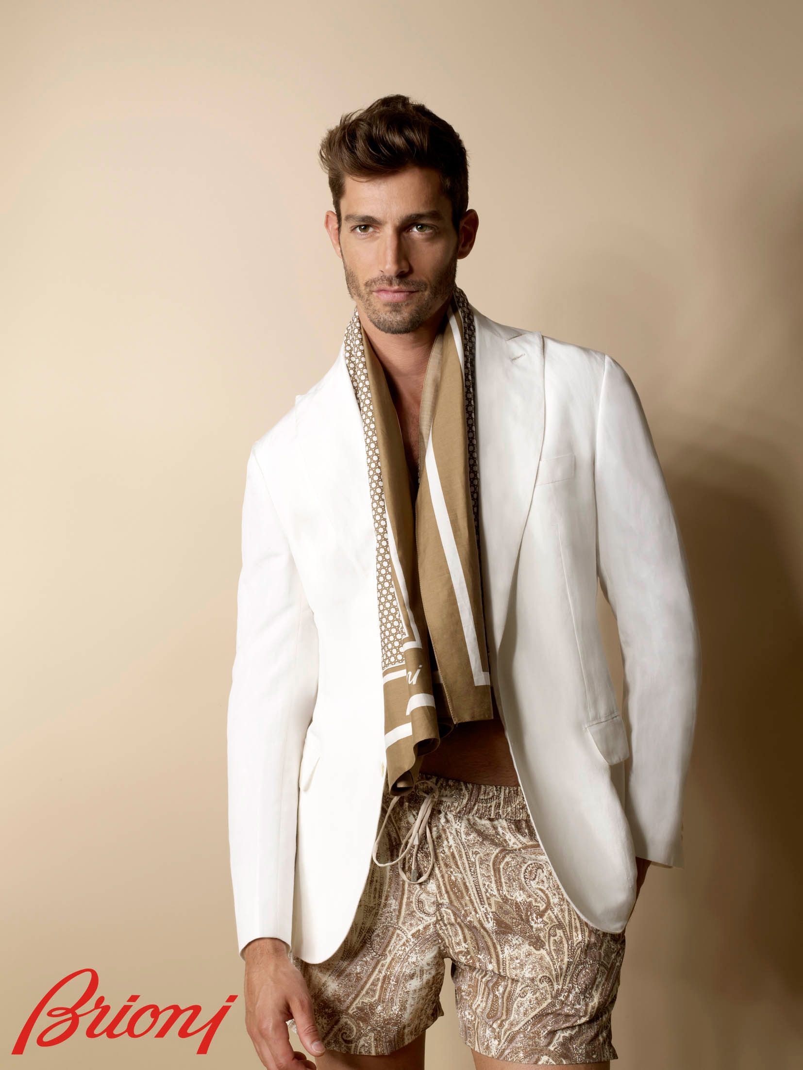 Maximiliano-Patane-by-Giovanni-Squatriti-for-Brioni-Spring-Summer-2012
